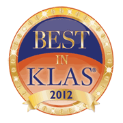 Best in KLAS Awards